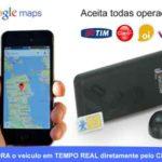 Sensibilidade GSM: -159dBm Voltagem: 9V - 36V
