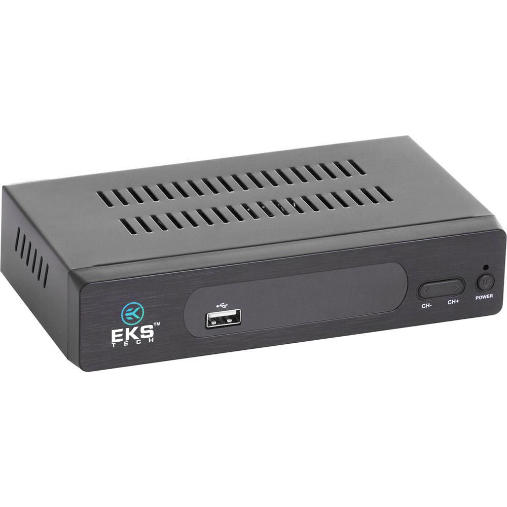 conversor gravador digital isdbt m3 EKS