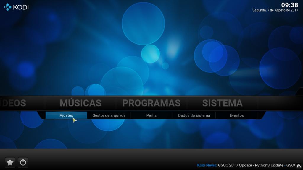 EKS TV